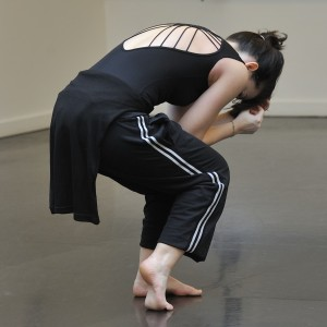 Sophie Mila danse jazz Elephant Paname